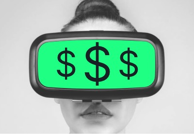 The Cost of Virtual Reality Training