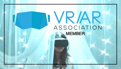 AUCTA joins the VR/AR Association